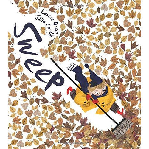 SWEEP BY LOUISE GREIG & JULIA SARDA
