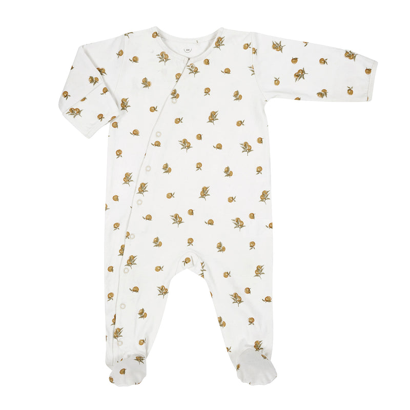 BONJOUR LITTLE MARBELLA DAY + NIGHT SLEEPSUIT
