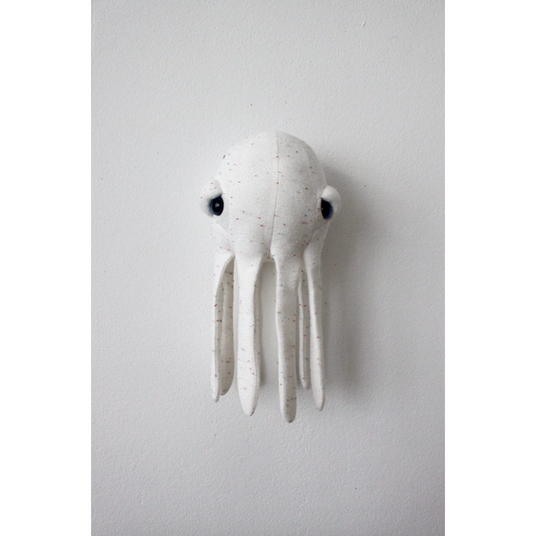 Bigstuffed Mini Sir Octopus