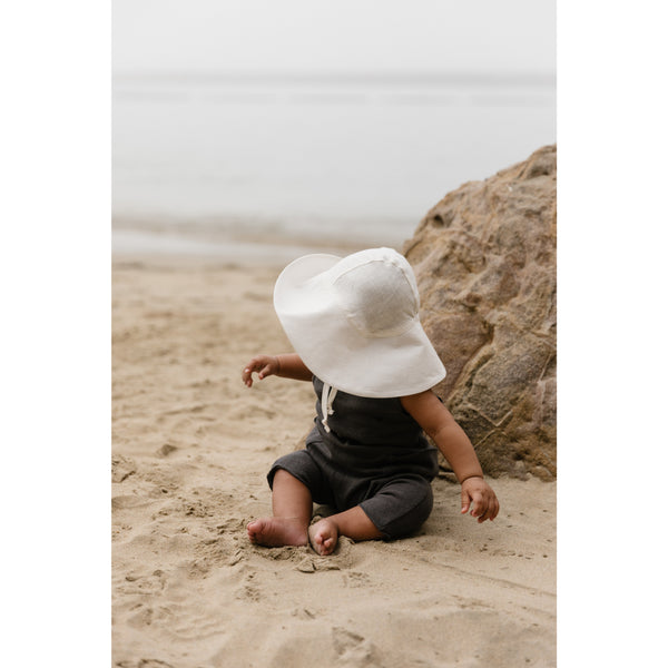 Briar Baby Oyster Sunbonnet