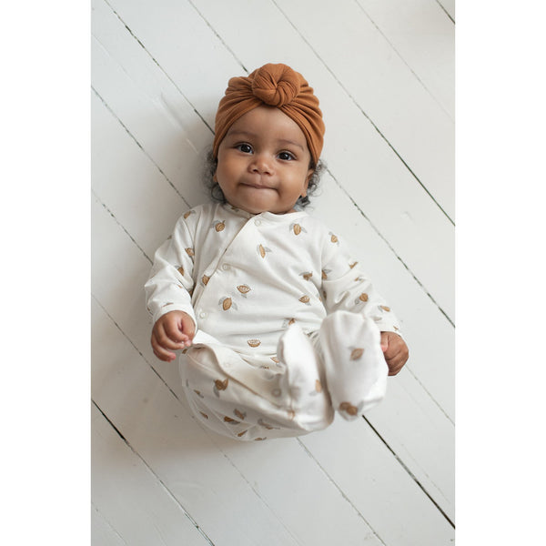 BONJOUR LITTLE TONKA DAY + NIGHT SLEEPSUIT