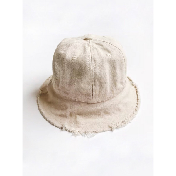 Lion And Lamb Rowie Sun Hat
