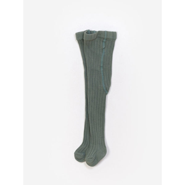 PLAY UP PLANTS RIBBED TIGHTS