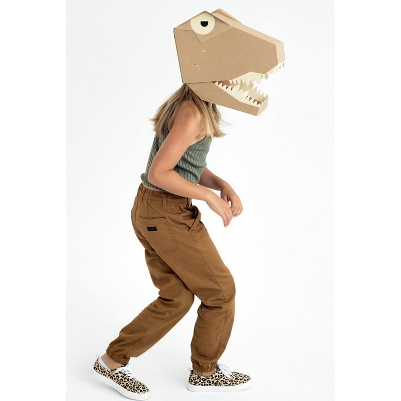 Koko Cardboards T-Rex DIY Kit