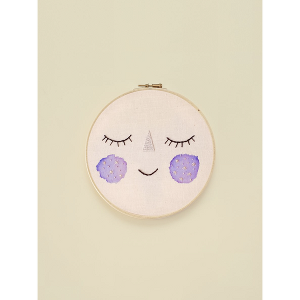 ARO BABY MOON EMBROIDERY HOOP