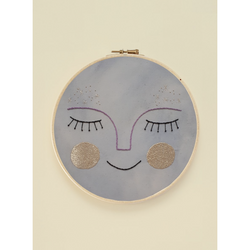 ARO FULL MOON EMBROIDERY HOOP