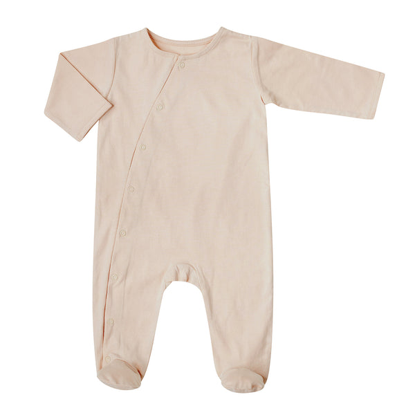 BONJOUR LITTLE NUDE DAY + NIGHT SLEEPSUIT
