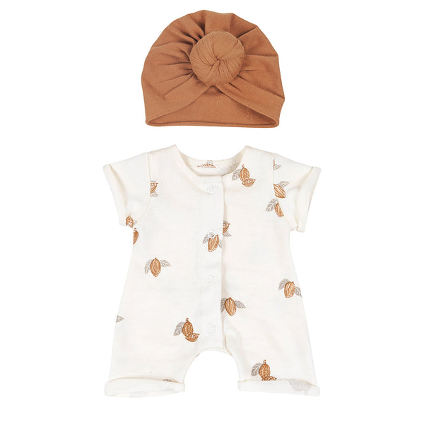 BONJOUR LITTLE TONKA DOLLS OUTFIT