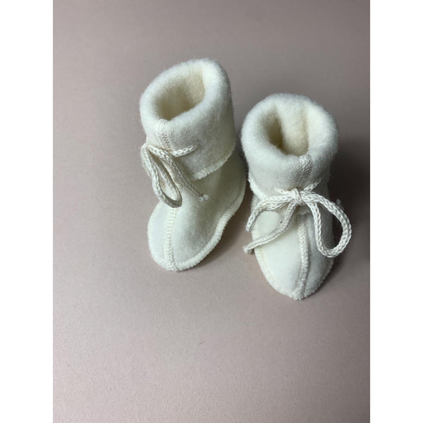 ENGEL NATUR NATURAL WOOL BOOTIES