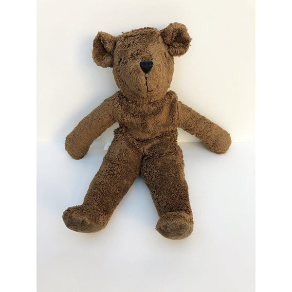SENGER NATURWELT LARGE BROWN FLOPPY BEAR
