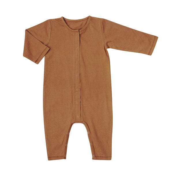 BONJOUR LITTLE NUT DAY + NIGHT JUMPSUIT