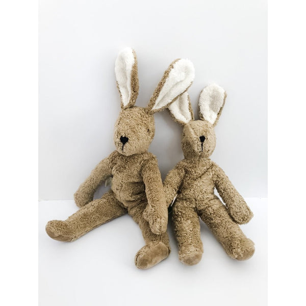 SENGER NATURWELT LARGE BEIGE FLOPPY RABBIT