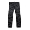 Quick Dry Outdoor Sport Hiking Pants