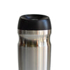 Vacuum Insulated Travel Mug- Double wall Stainless Steel Tumbler
