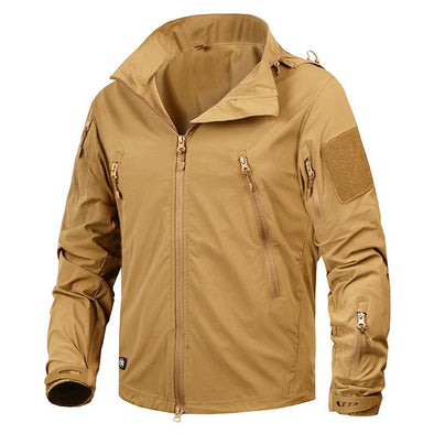 Autumn Men's Tactical Outwear Jacket