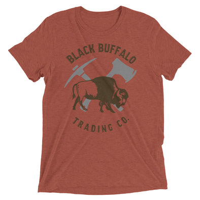 Old Faithful BBTC Short sleeve t-shirt