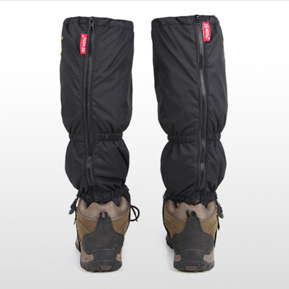 Waterproof Legging Gaiters For Walking Climbing Hunting