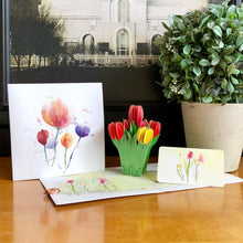 Load image into Gallery viewer, Blooming Tulips