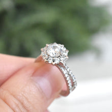 Load image into Gallery viewer, Bentley Ring (Size 4.5)