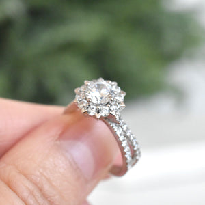 Bentley Ring (Size 4.5)
