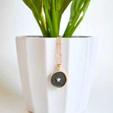 Load image into Gallery viewer, Chiara Charm Necklace - Star