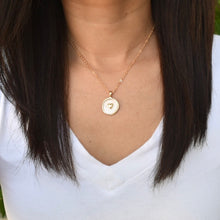 Load image into Gallery viewer, Chiara Charm Necklace - Heart