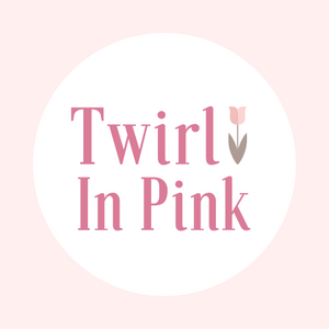 Twirl In Pink Gift Card
