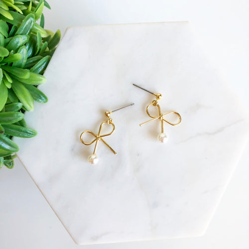 Mini Jacqueline earrings
