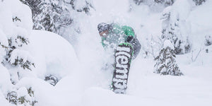 Utah State University Highlander Magazine - Kemper Snowboards Returns on a Nostalgia Wave