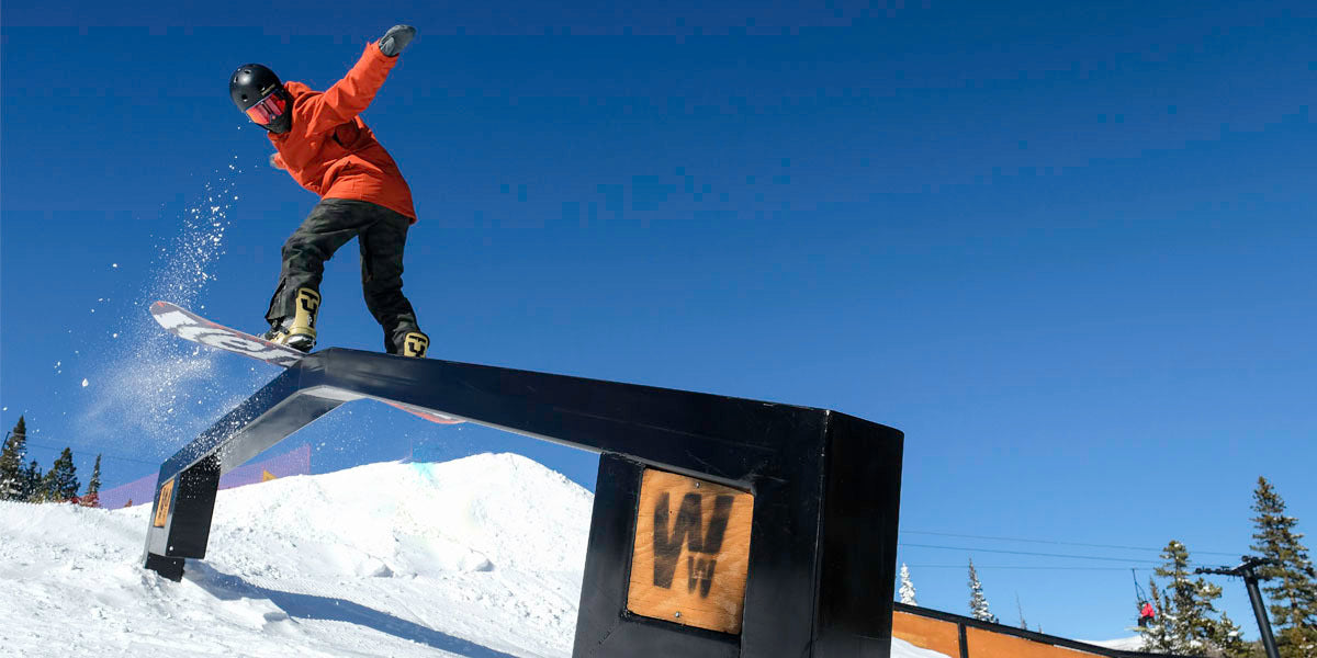 Buyers Guide How to Pick an Appropriate Snowboard for your Riding
