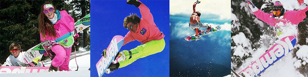 Kemper Snowboards About Us