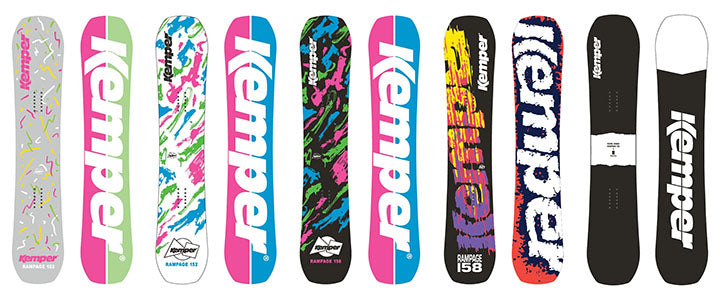 kemper Snowboard buyers guide kemper snowboards park snowboards.jpg