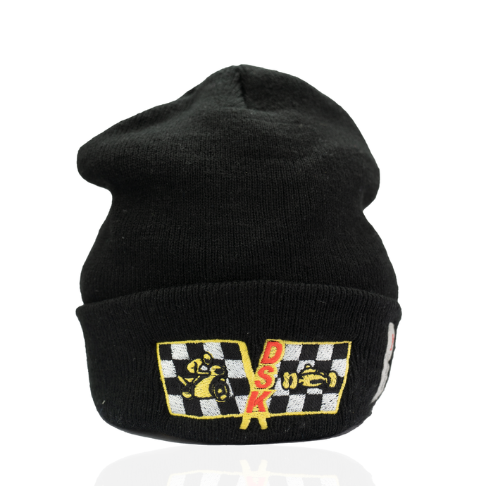 DSK - Heavyweight Thinsulate™ Woolly Ski Hat