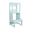Evo Adjustable Learning Tower | Sage