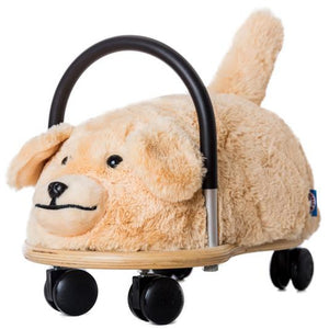 Small Plush Wheely Bug | Dog