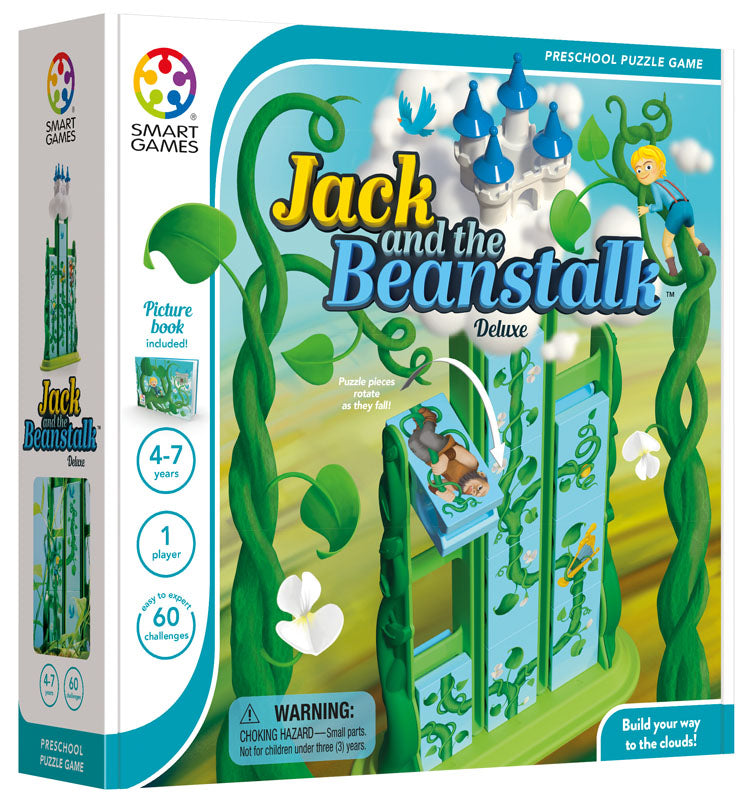 Jack & the Beanstalk Game