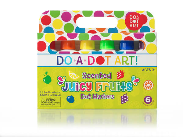 Do A Dot Juicy Scented