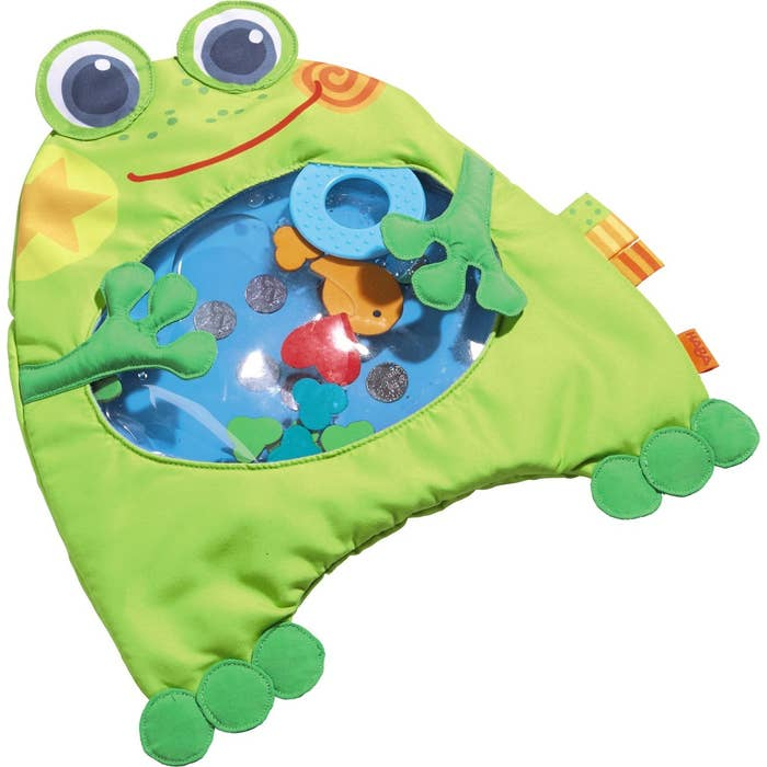 Little Frog Water Mat