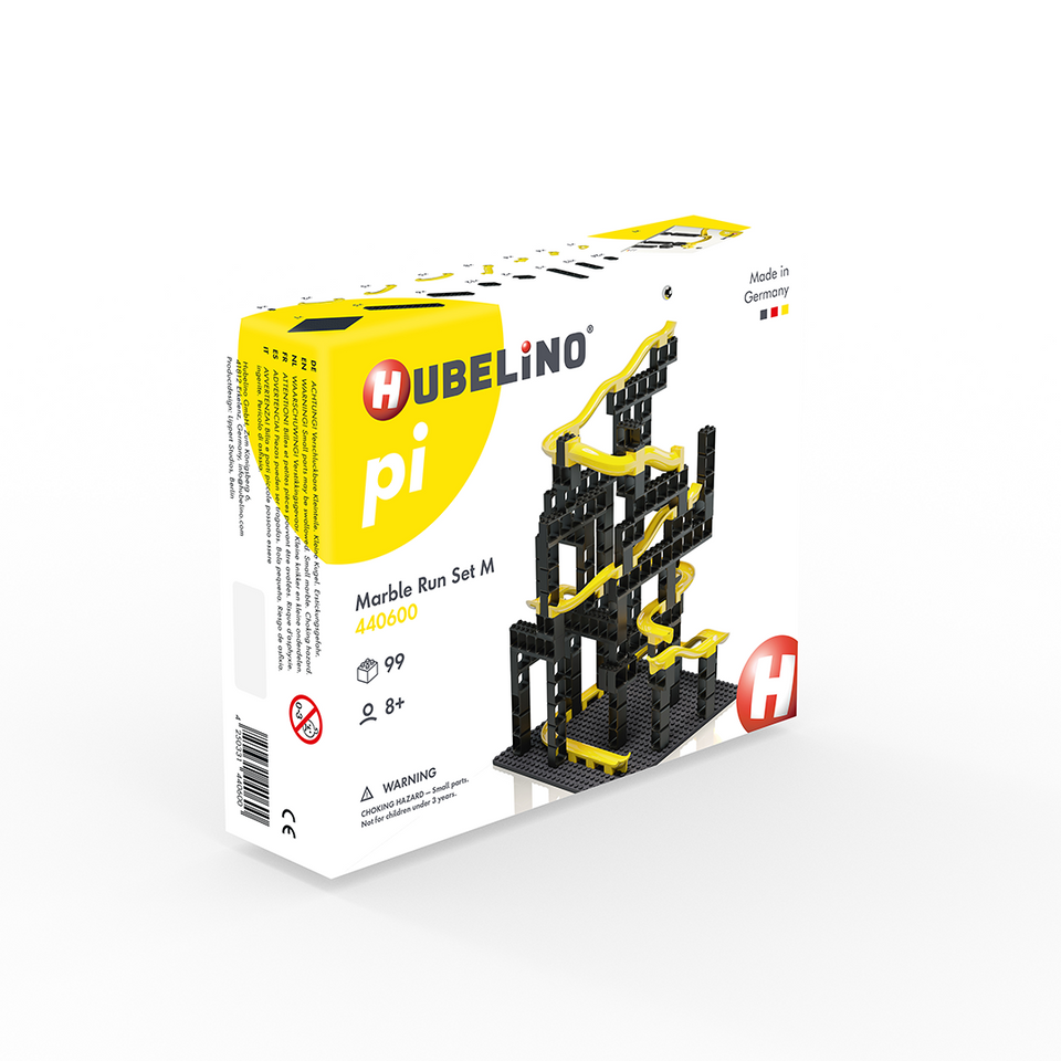 PI Hubelino Marble Run Set