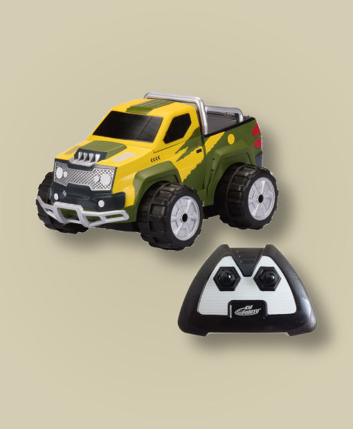 MAC Remote Control Pick Up Truck