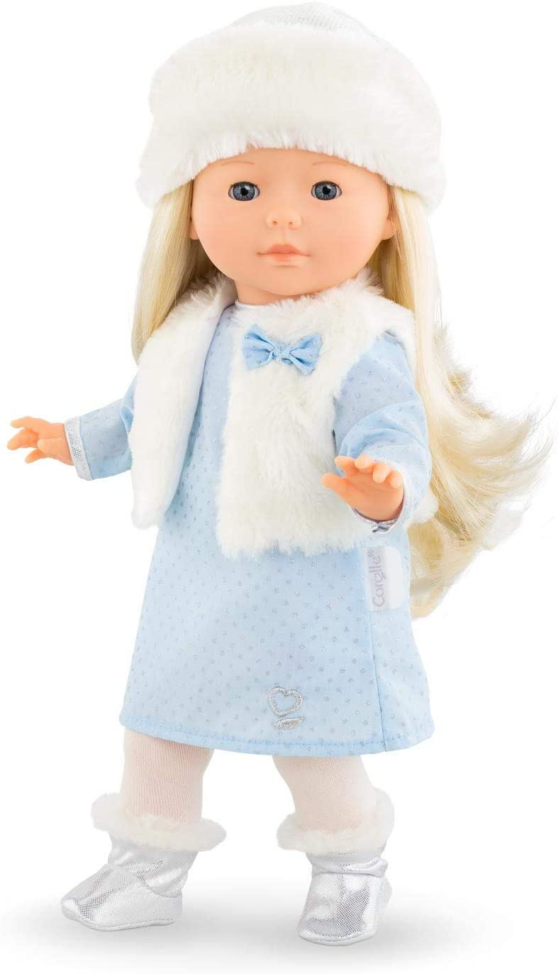 Priscille Limited Edition Doll