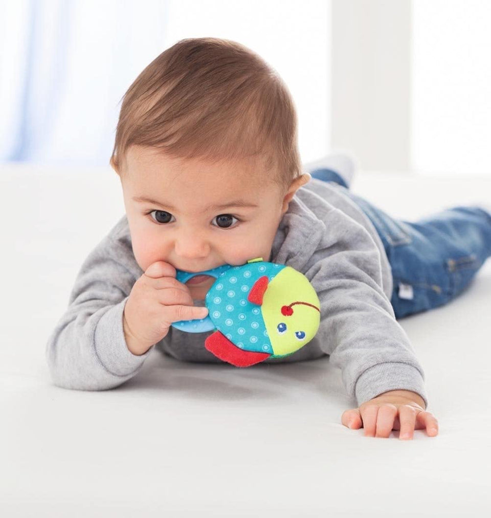 Chomp Fish Teether
