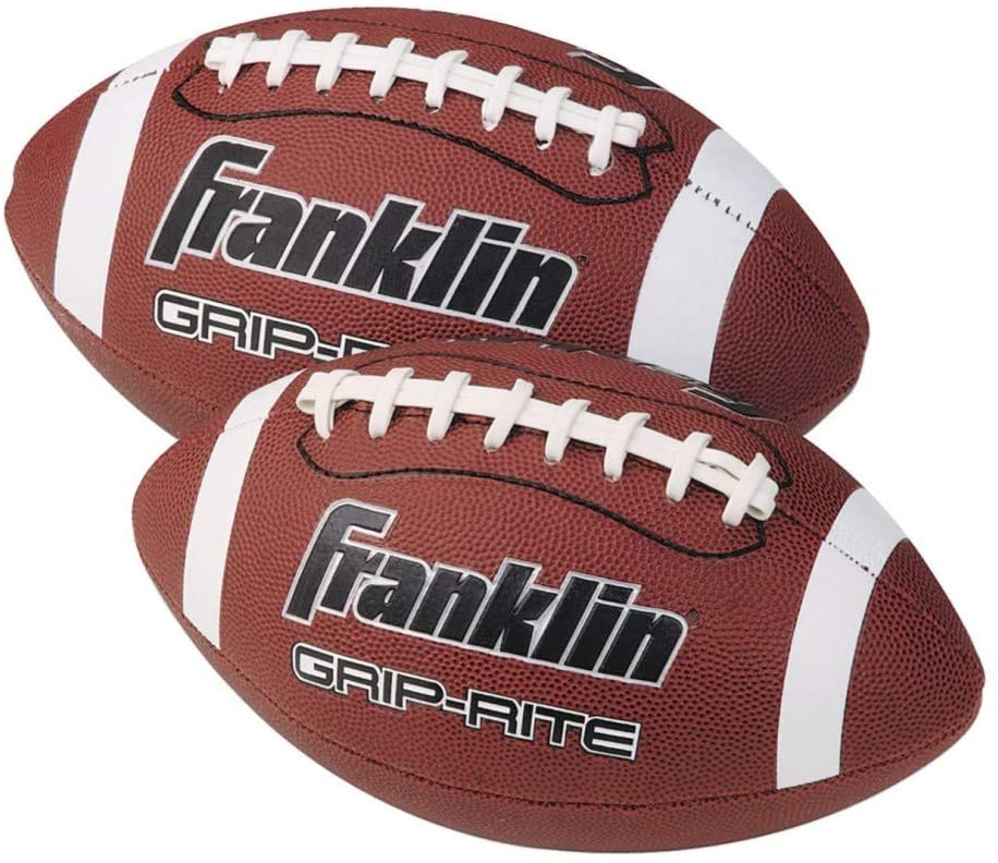 Jr Grip-Rite 1000 Football