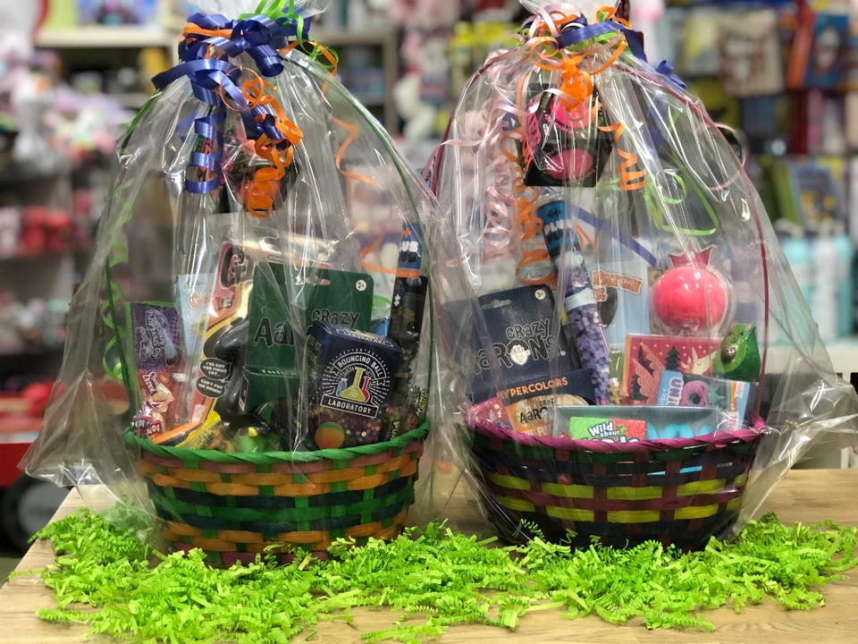 $45 Easter Basket Bundle