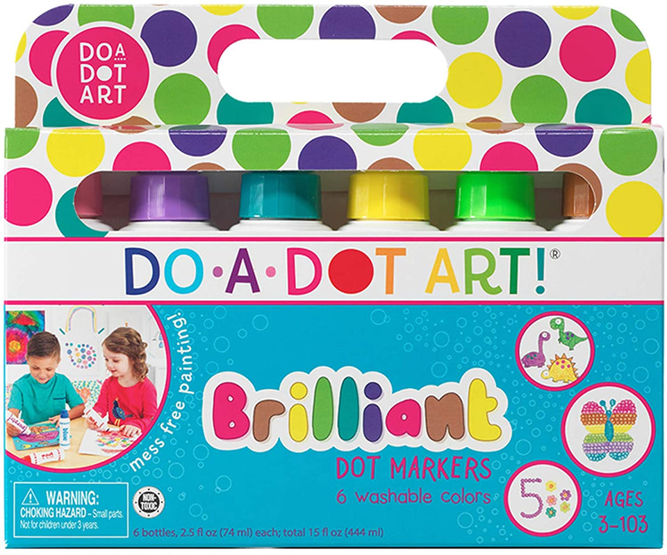 Do-a-Dot Brilliant