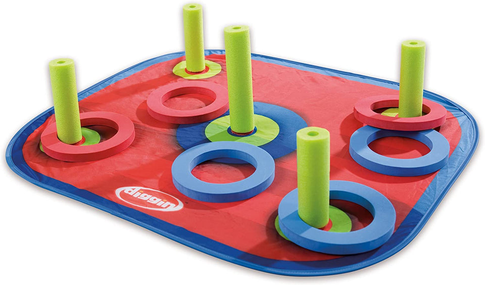 PopOuts Ring Toss