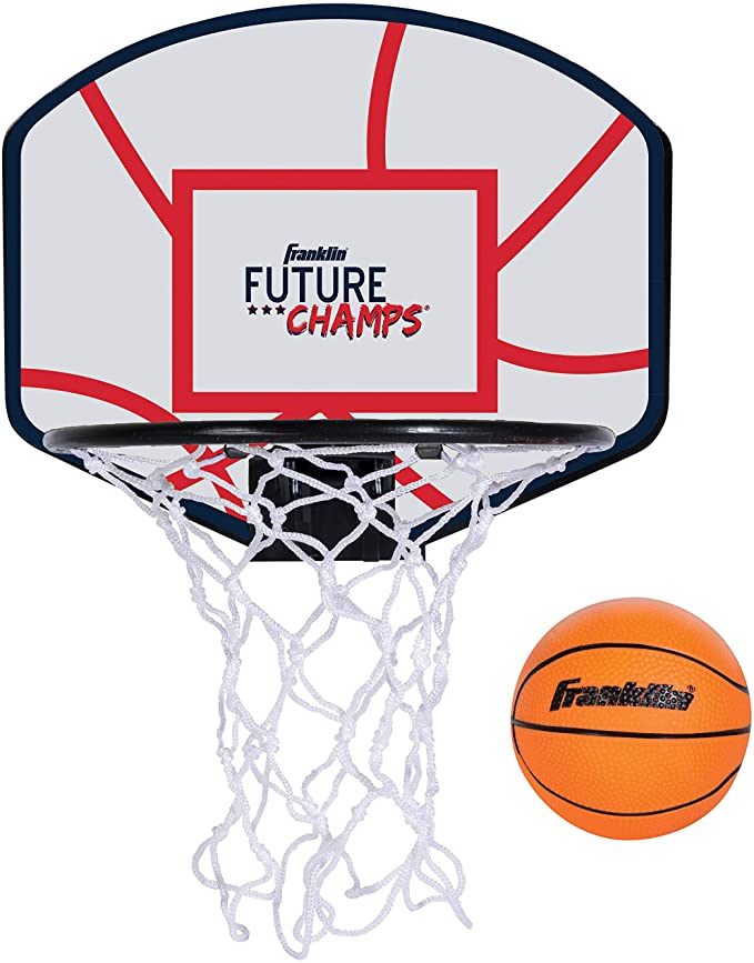 Future Champs Hoop Set