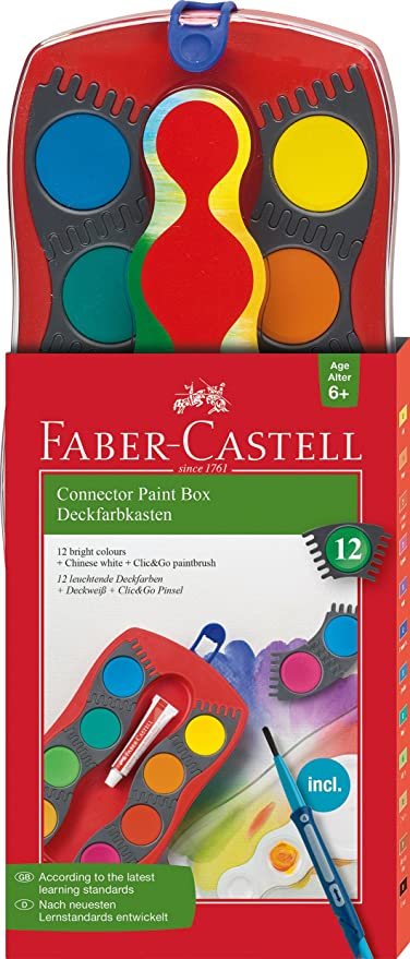 Connector Paint Box 12