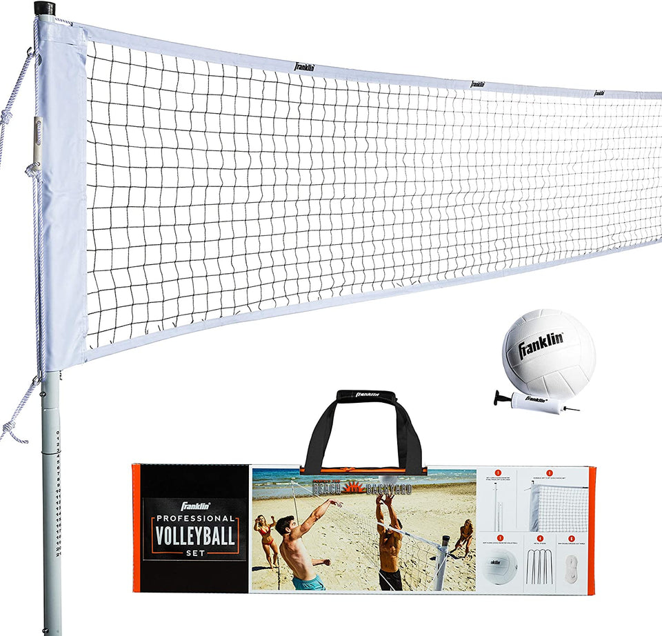 Starter Volleyball Set