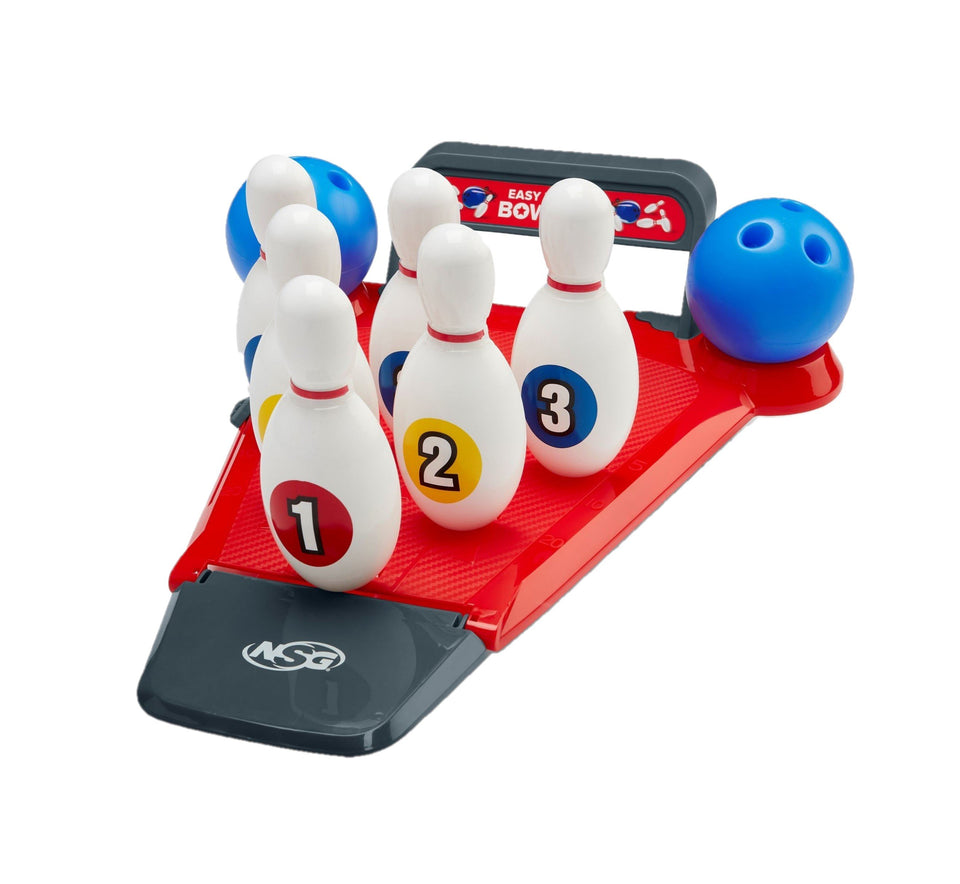 Easy Up Pins Bowling Set